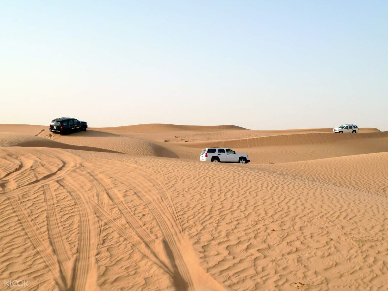 jeep experience jaisalmer