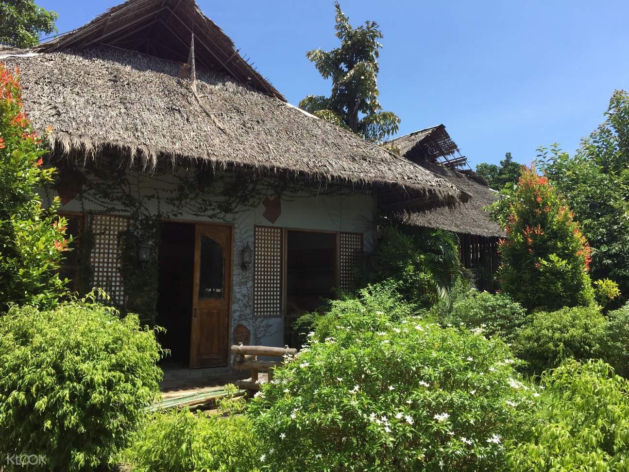 Sidlakang Negros Village Dumaguete
