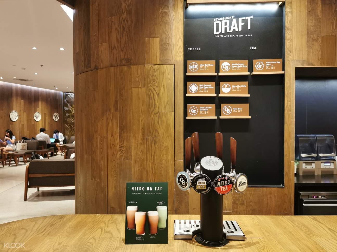 Starbucks Cards Thailand