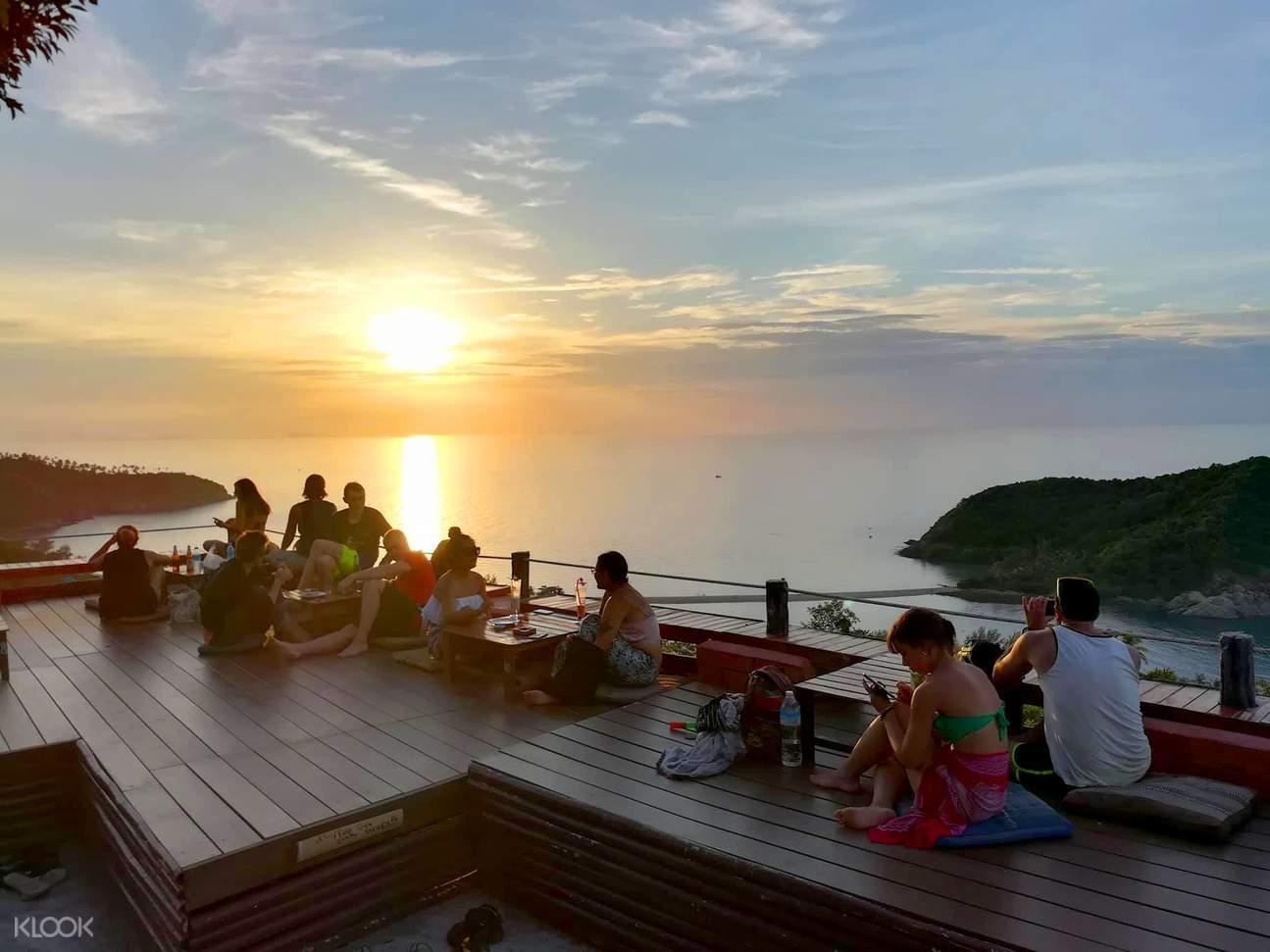 Koh Pha Ngan travel tours