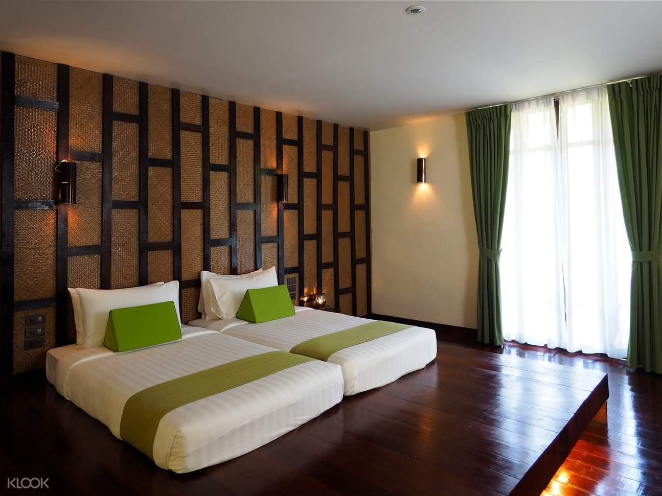 Room - Villa Deluxe