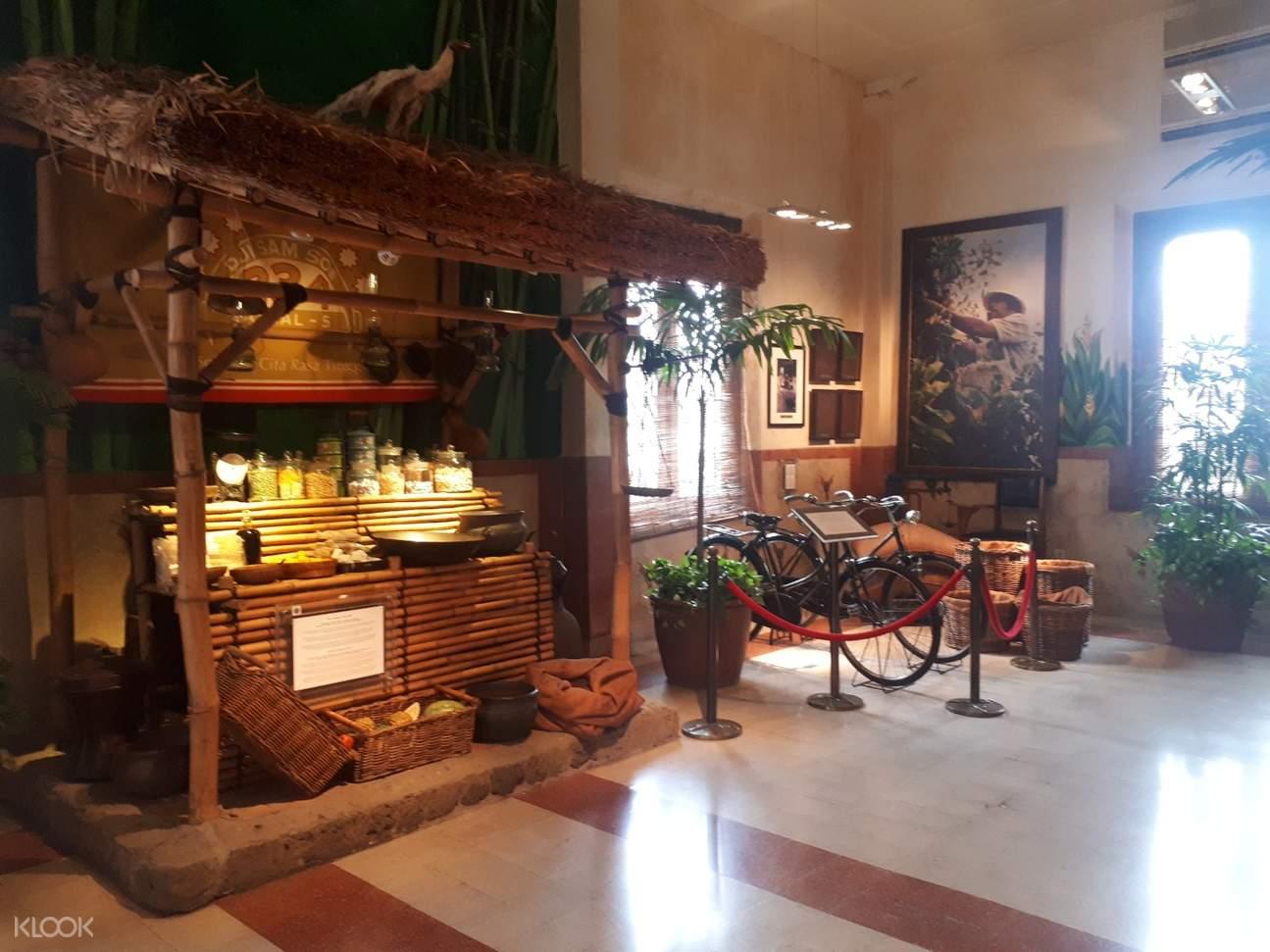 museum in surabaya
