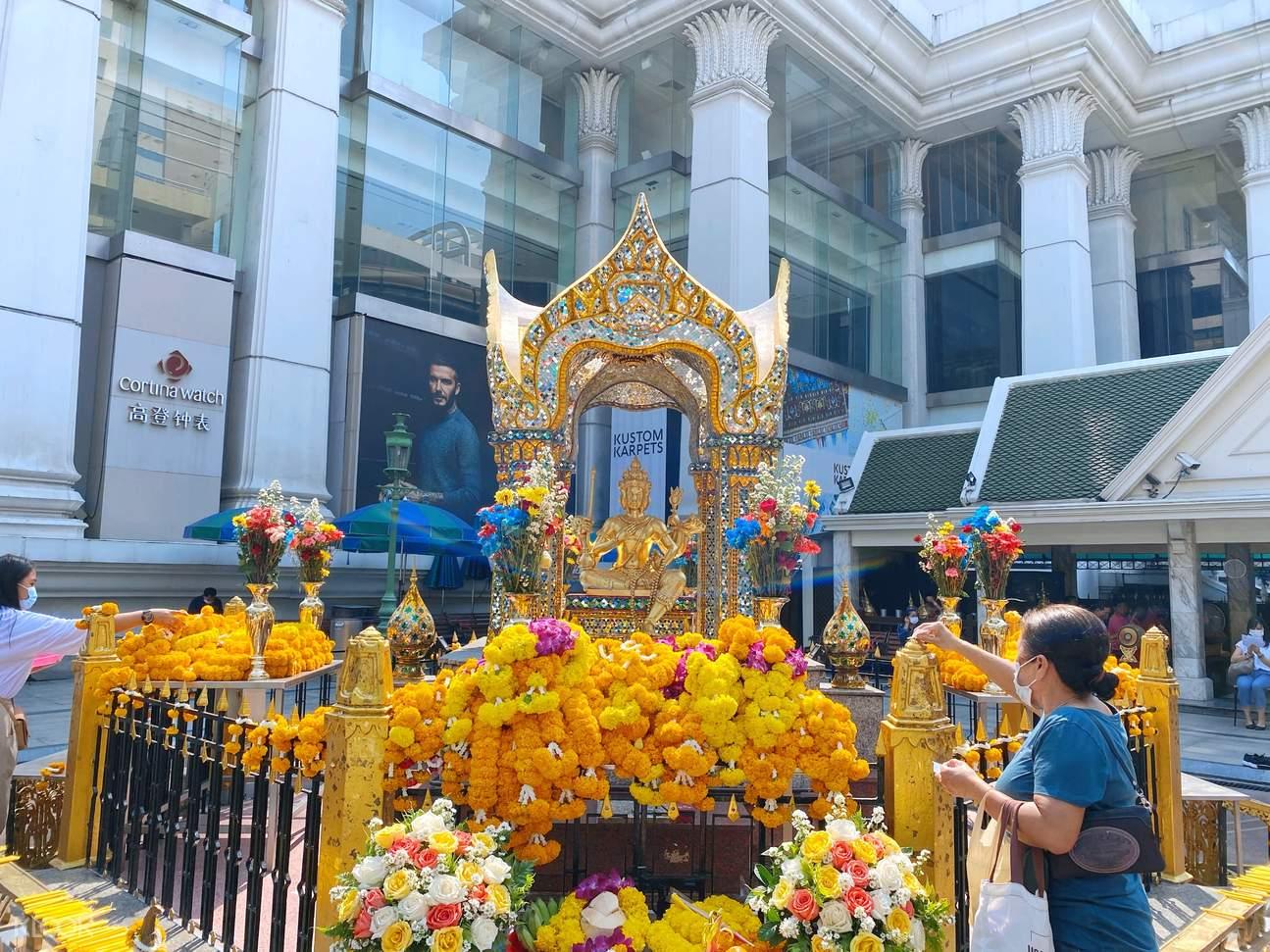 Erawan Shrine 2