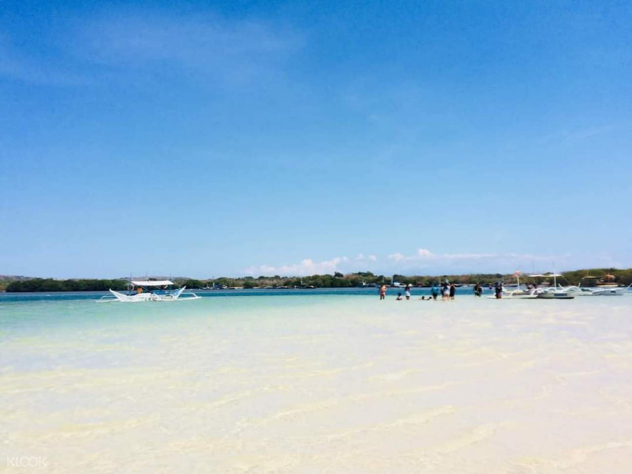 Little Boracay in Batangas