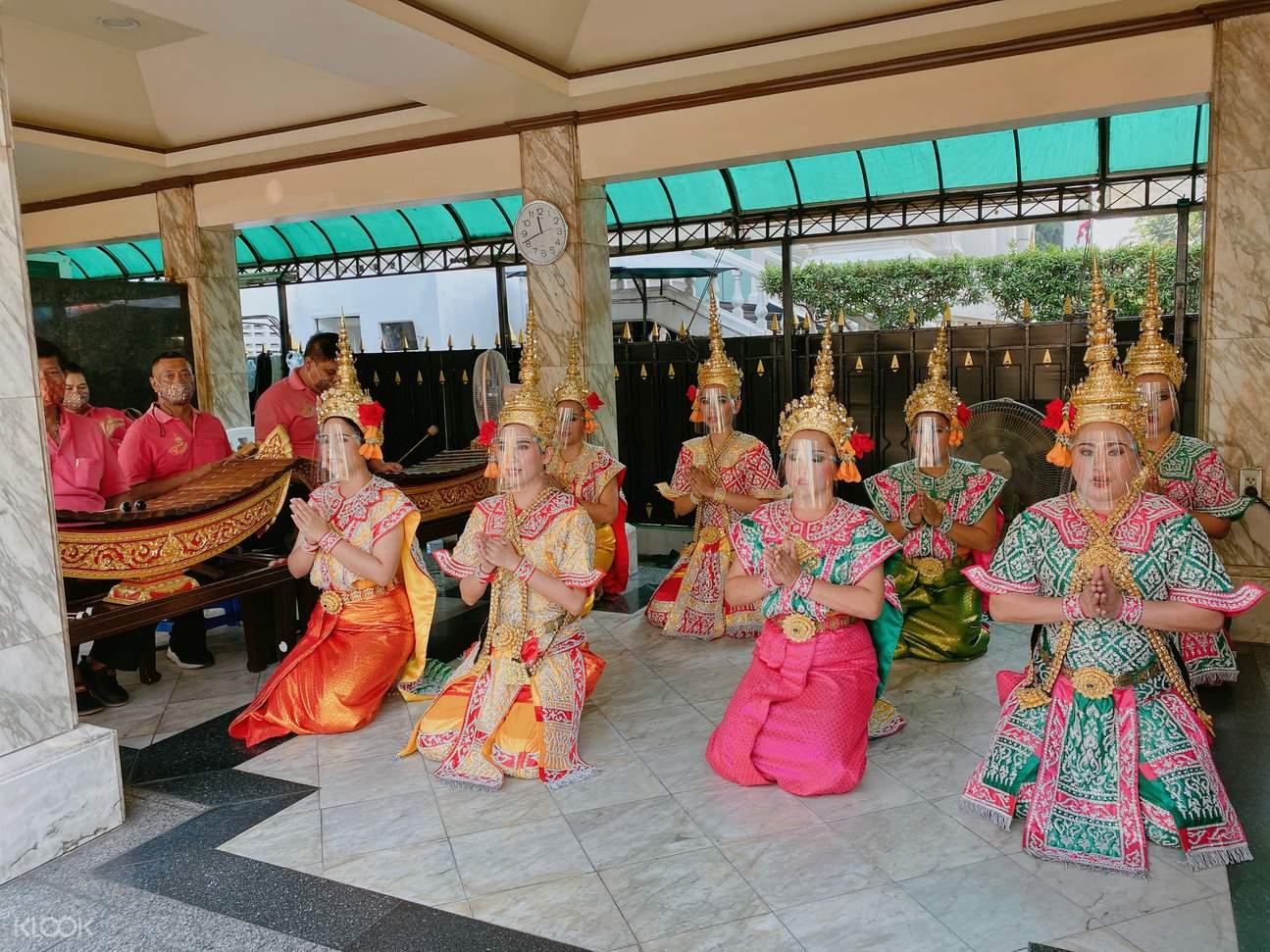 Erawan Shrine 3