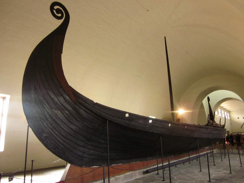 Kết quả hình ảnh cho bảo tàng viking oslo