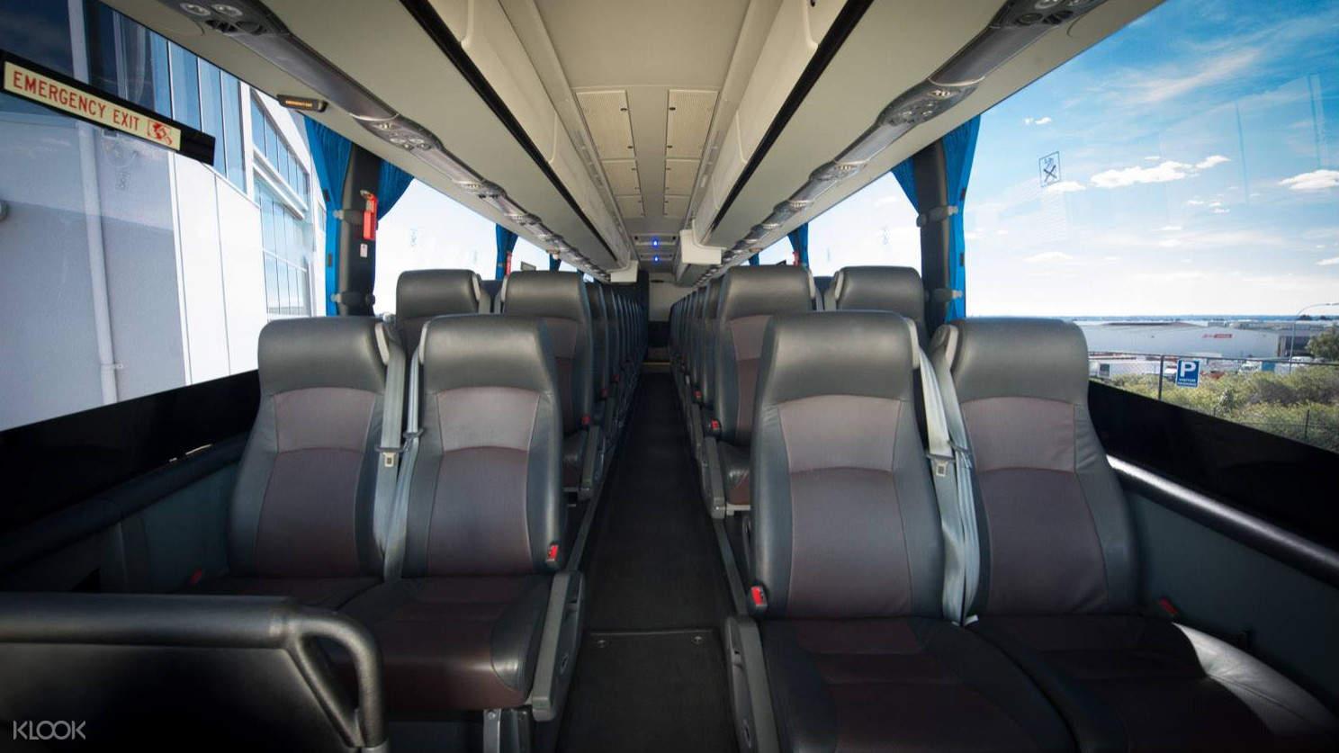 Greyhound Australia Hop On Hop Off Bus Pass From Melbourne 3 Months Australia