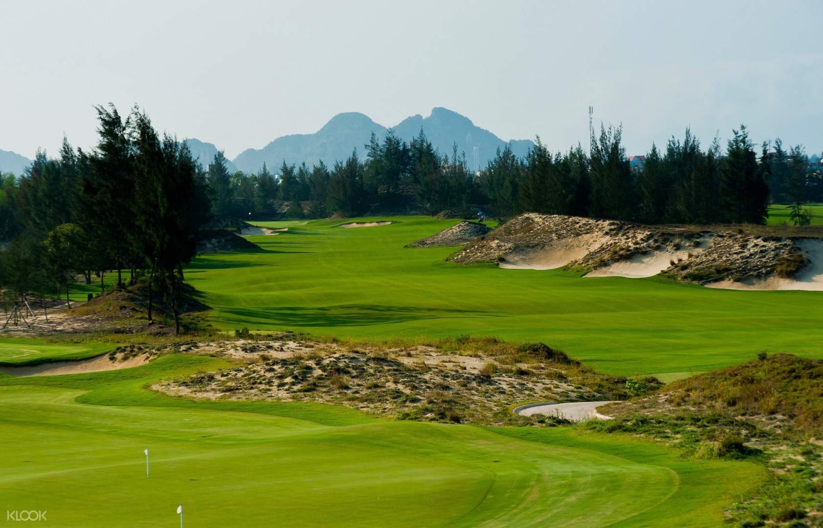 BRG Da Nang Golf Resort Experience in Da Nang, Vietnam - Klook US