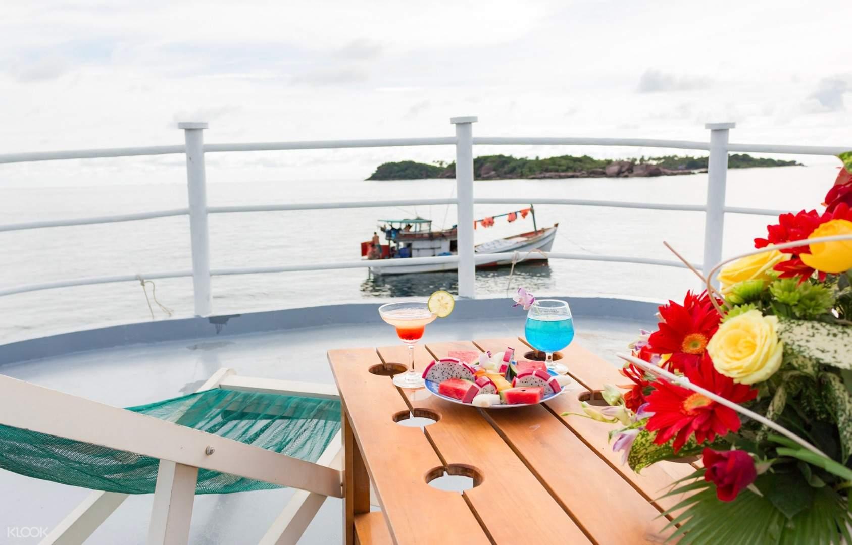Up to 25% Off | 2D1N Fingernail Island, Dam Ngang Island & May Rut Island  Camping Tour, Phu Quoc, Vietnam - Klook Singapore