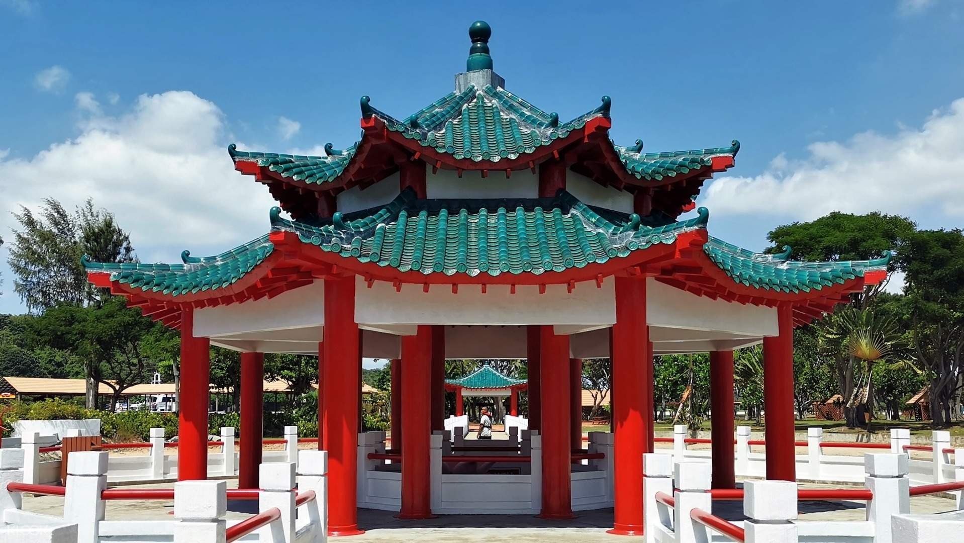 交通船票】共乘渡轮接送新加坡- 圣约翰岛- 龟屿- Klook客路中国
