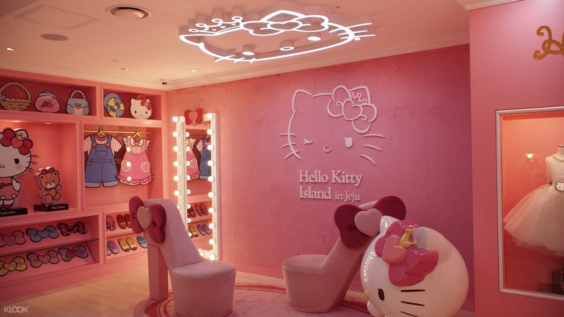 Hello Kitty Island Klook Us