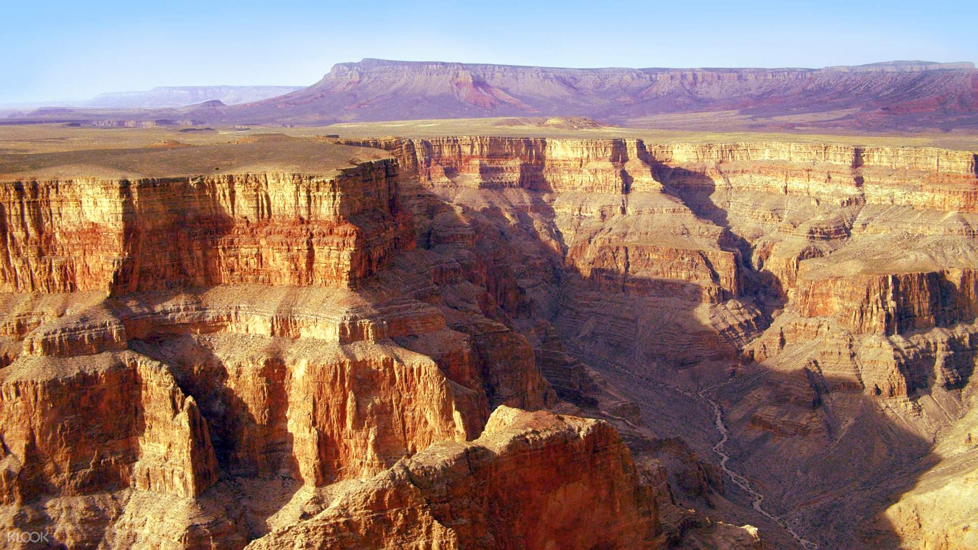 Grand Canyon Helicopter Day Tour From Las Vegas
