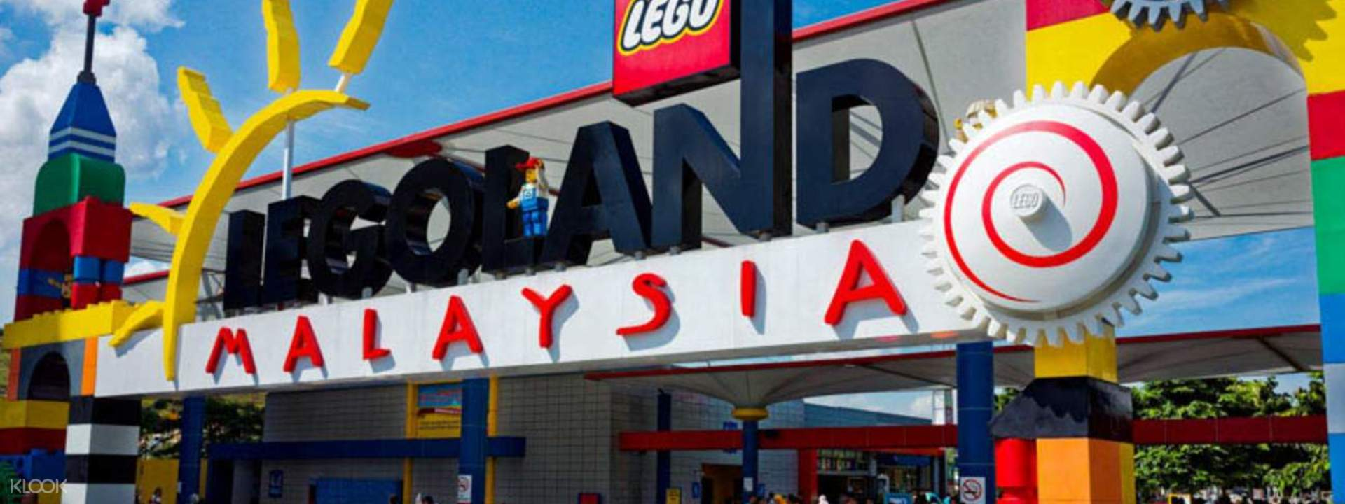 "Legoland in Johor Bahru"""