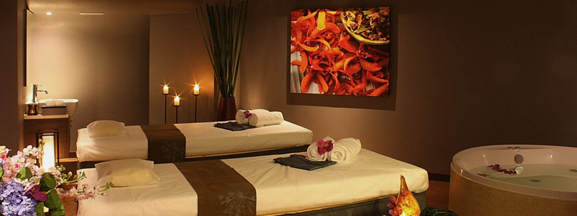 Let's Relax Spa Treatments in Bangkok - Klook