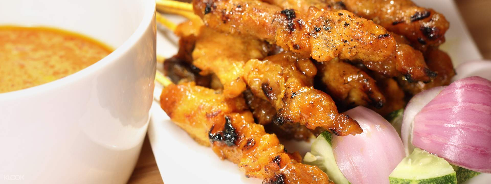 Heritage on a Plate Malaysian Food Tour - Klook