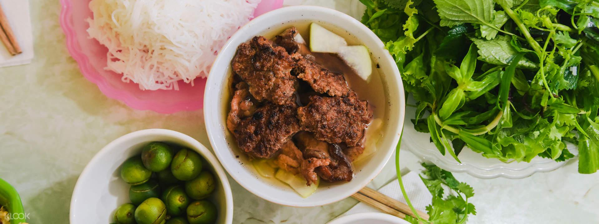 Hanoi Old Quarter Food Tour - Klook