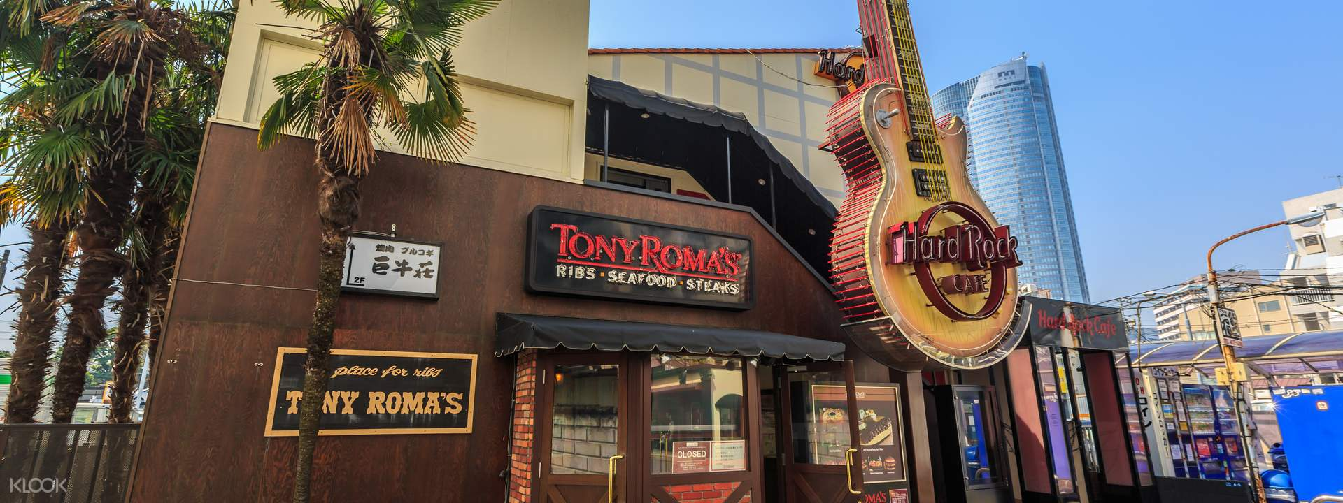 Surfers Paradise Hard Rock Cafe Meal Discount - Klook