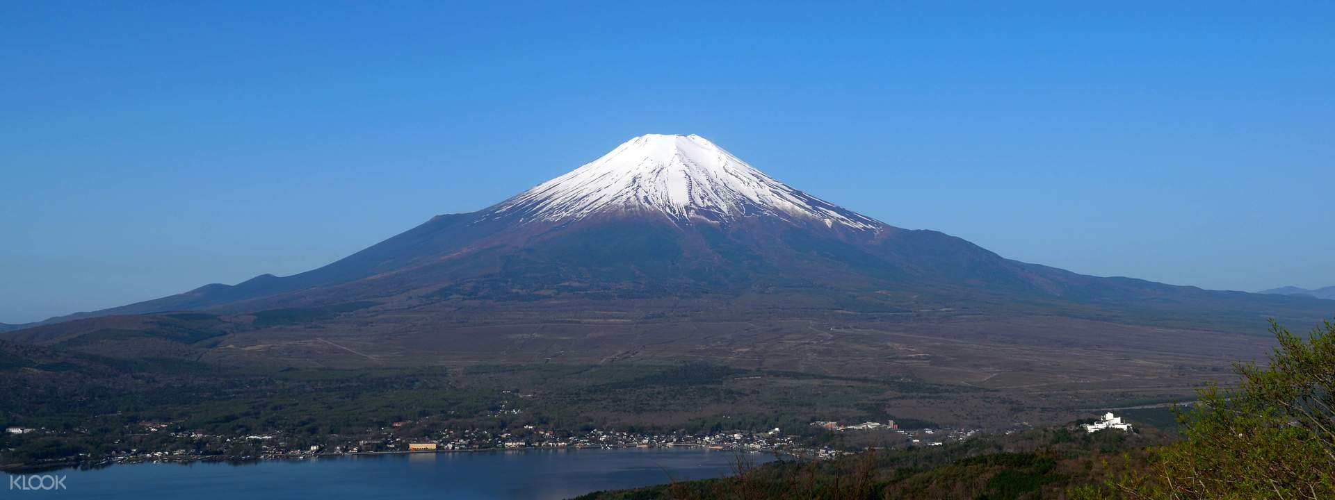 Mount Fuji and Hakone Day Trip - Klook
