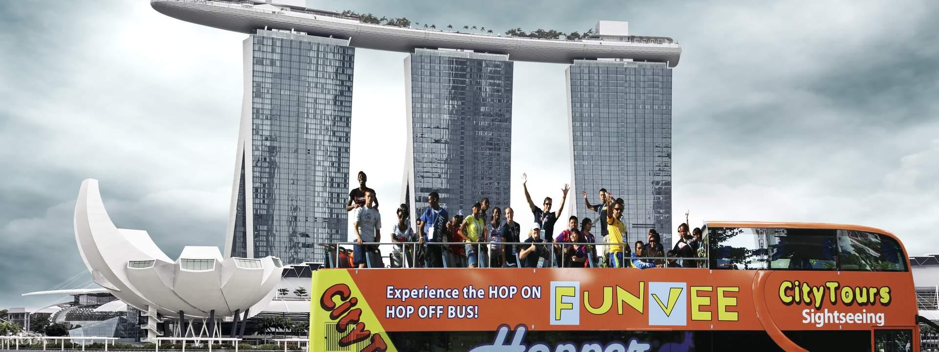 【新加坡一日遊行程】超過20種一日遊路線推薦| FunTime旅遊比價