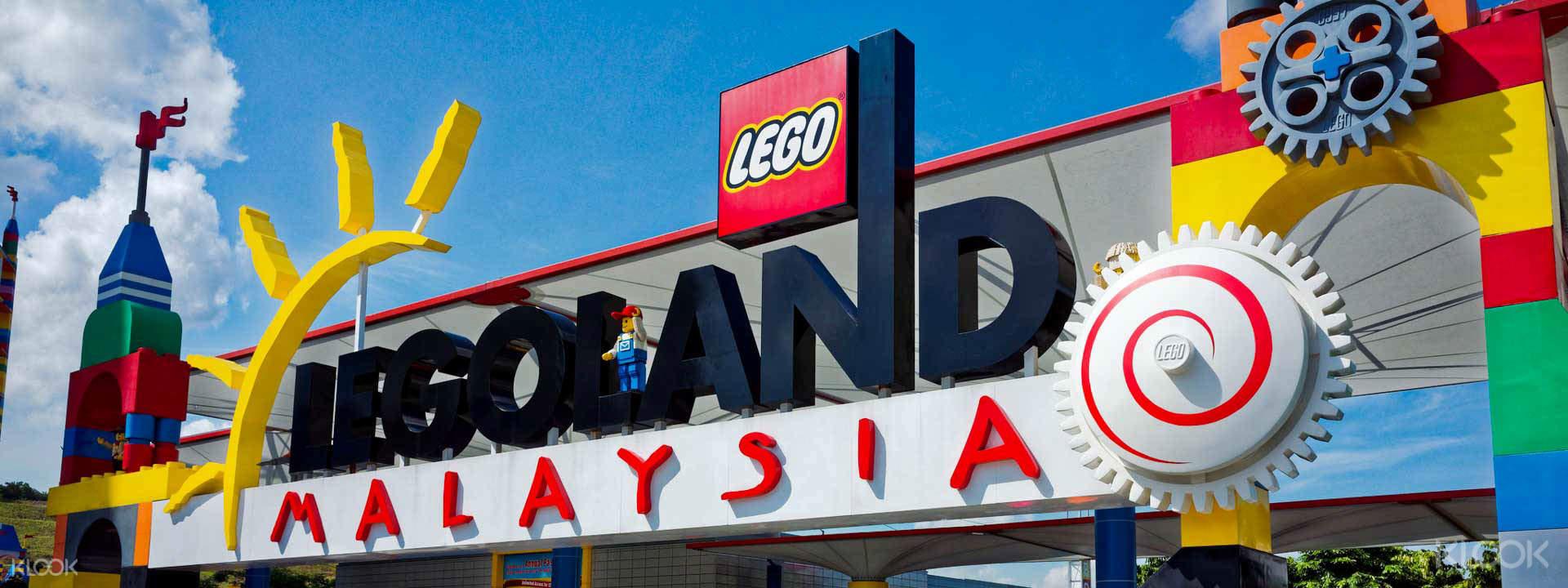 Legoland Ticket Johor Bahru, Malaysia - Klook