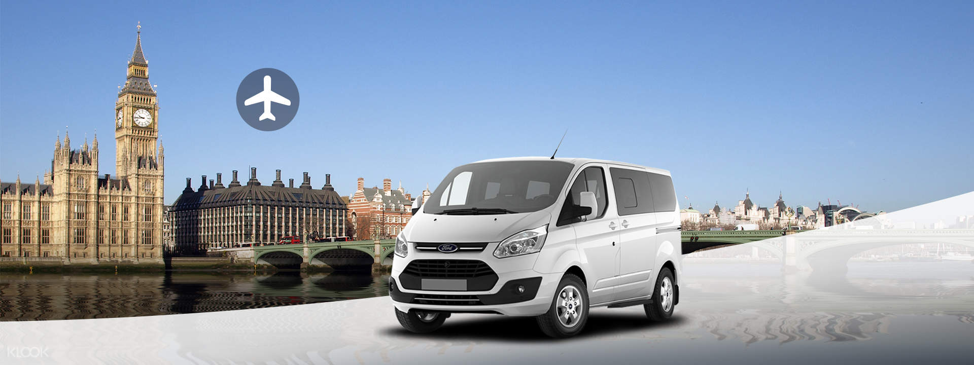 Private London Airport Transfers (LHR & LGW) to or from