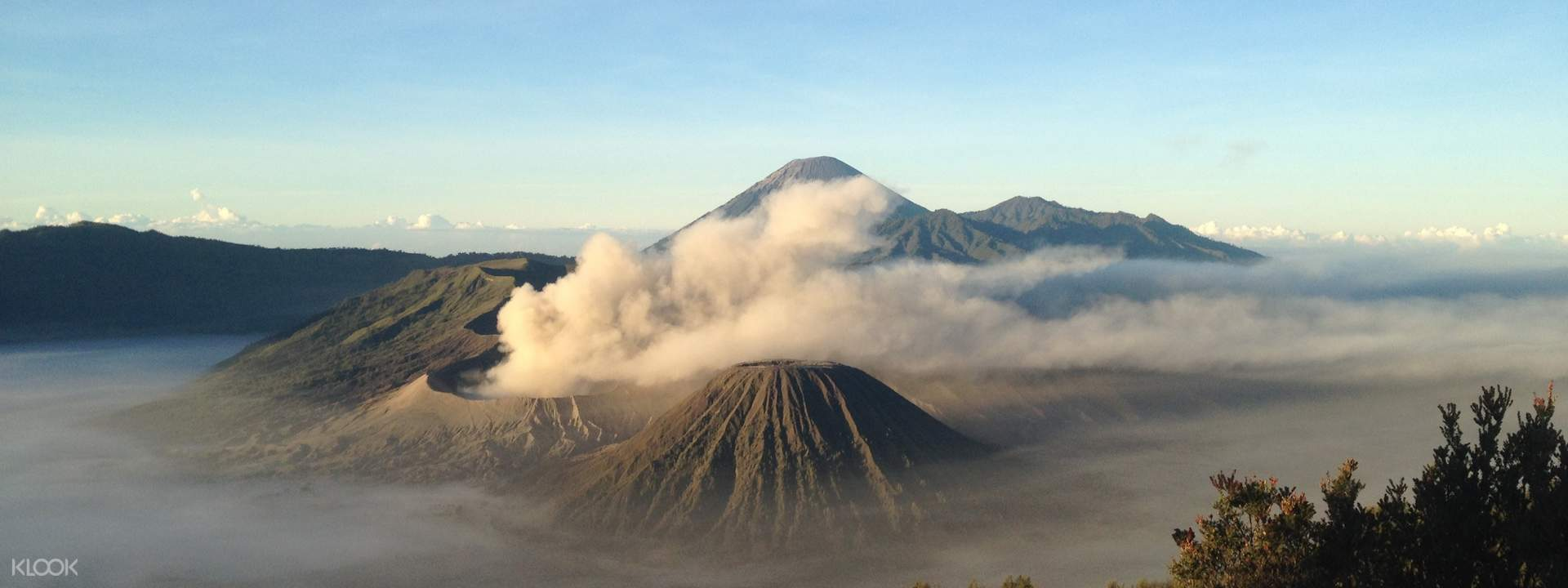 Mount Bromo Sunrise Private Tour from Surabaya or Malang