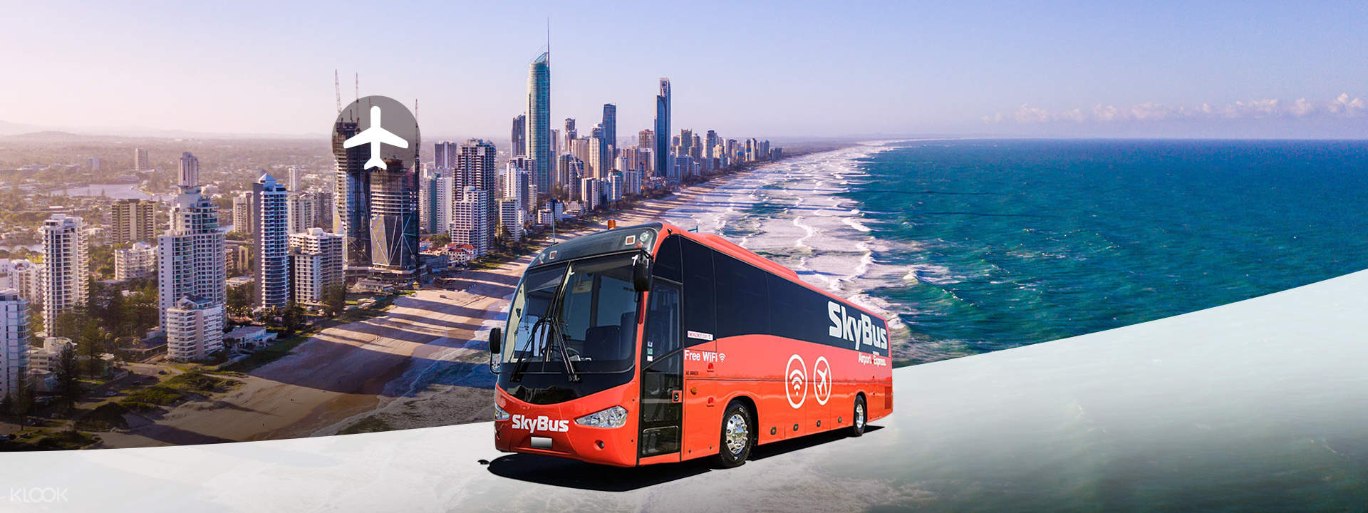 Hobart Airport (HBA) Express Bus Transfers by SkyBus, Australia - Klook