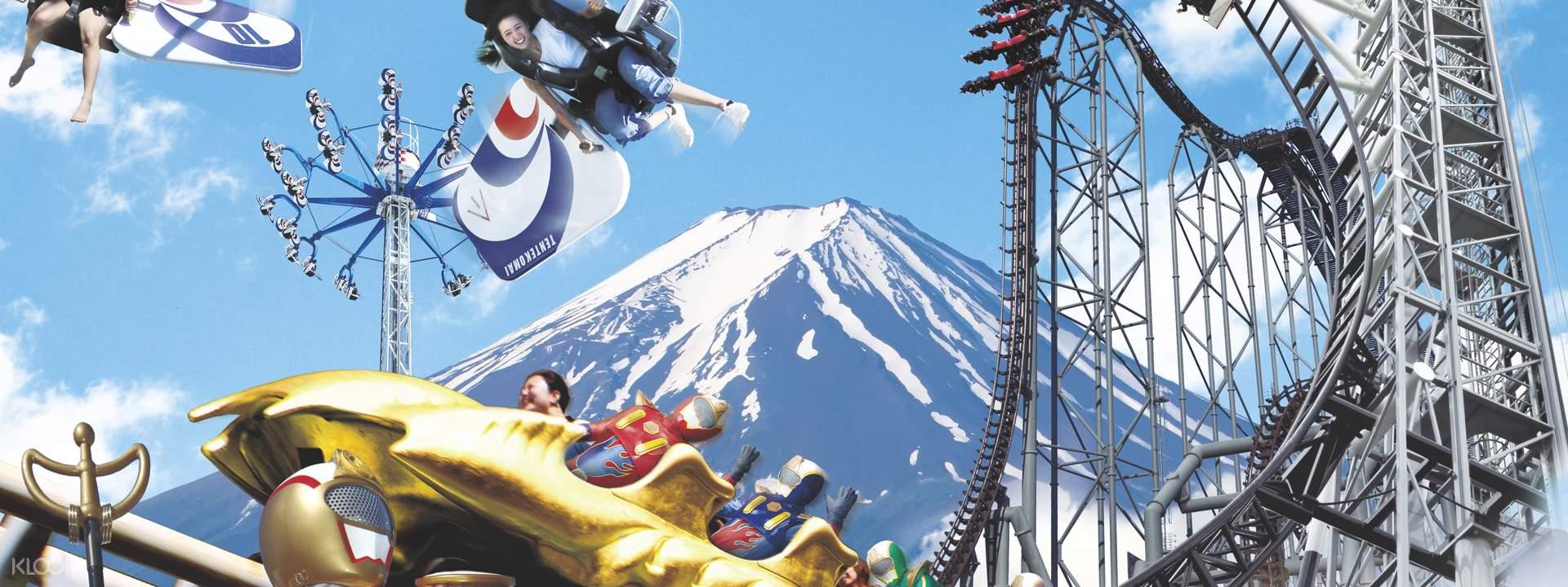 Mt. Fuji Pass, Japan - Klook
