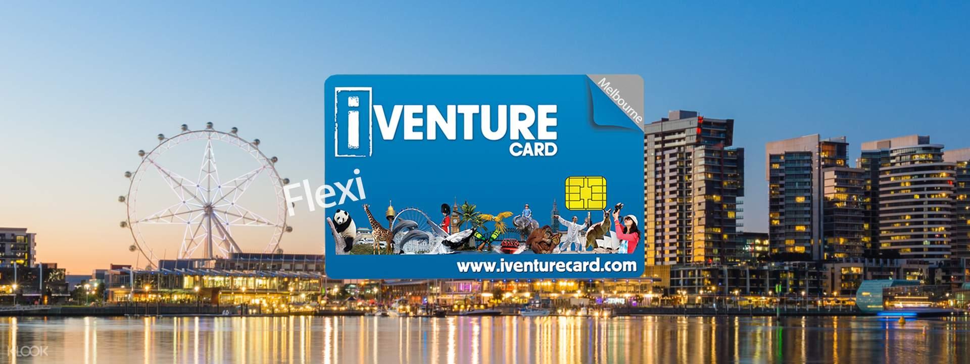iVenture Flexi Attractions Pass Melbourne, Australia - Klook