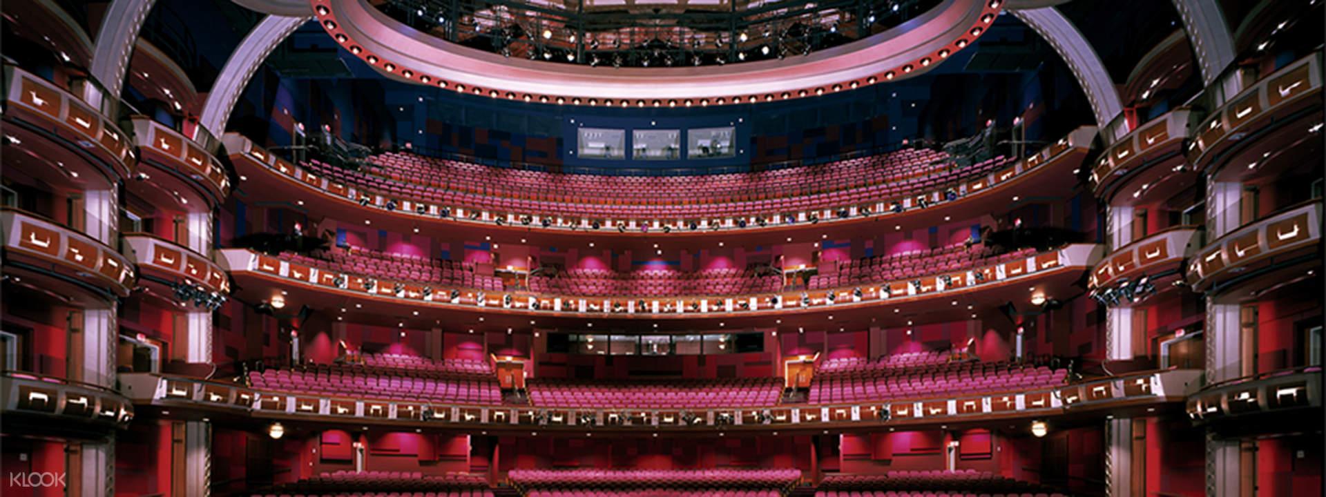杜比劇院(柯達劇院)門票 - KLOOK客路