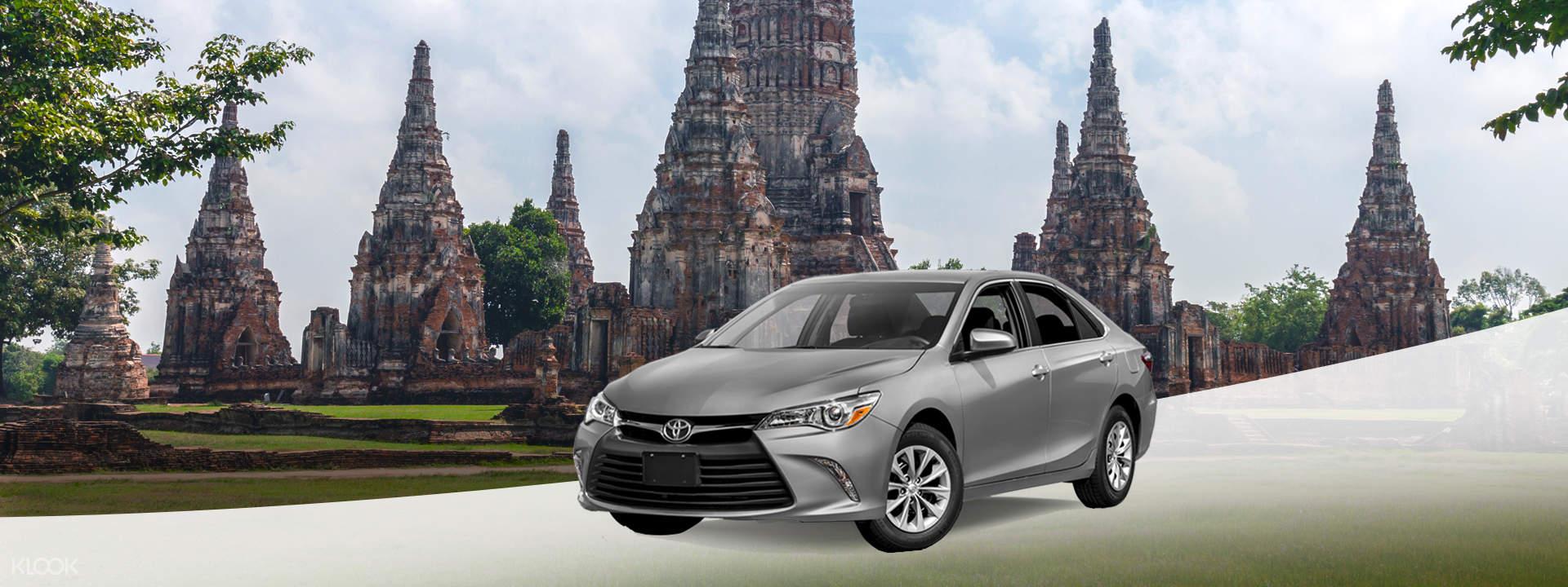 Ayutthaya Private Car Charter from Bangkok - Klook