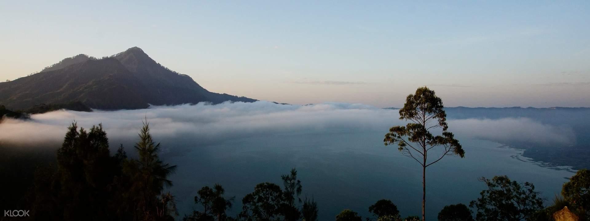 Mount Batur Caldera Sunrise Trekking Experience, Indonesia