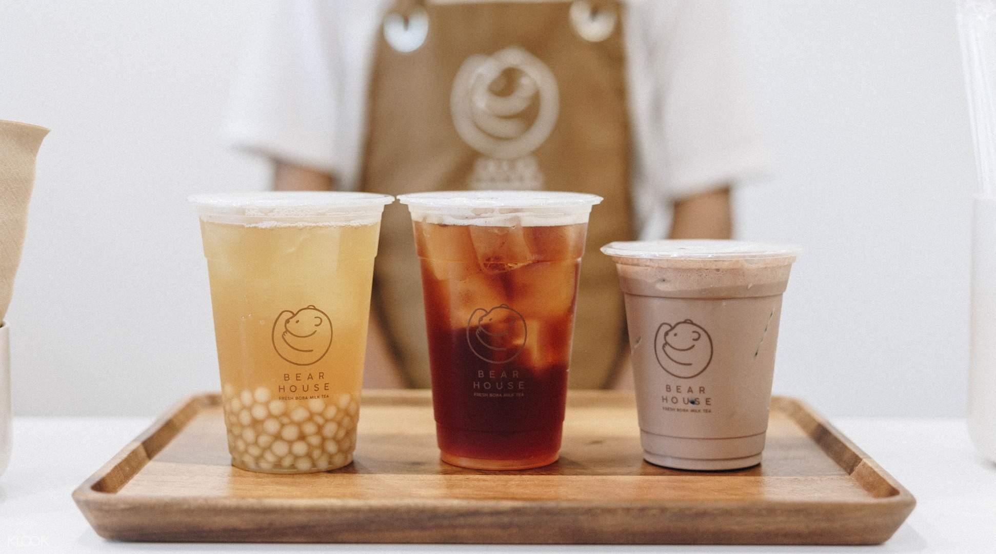 Ázsia, te csodás: Bubble Tea