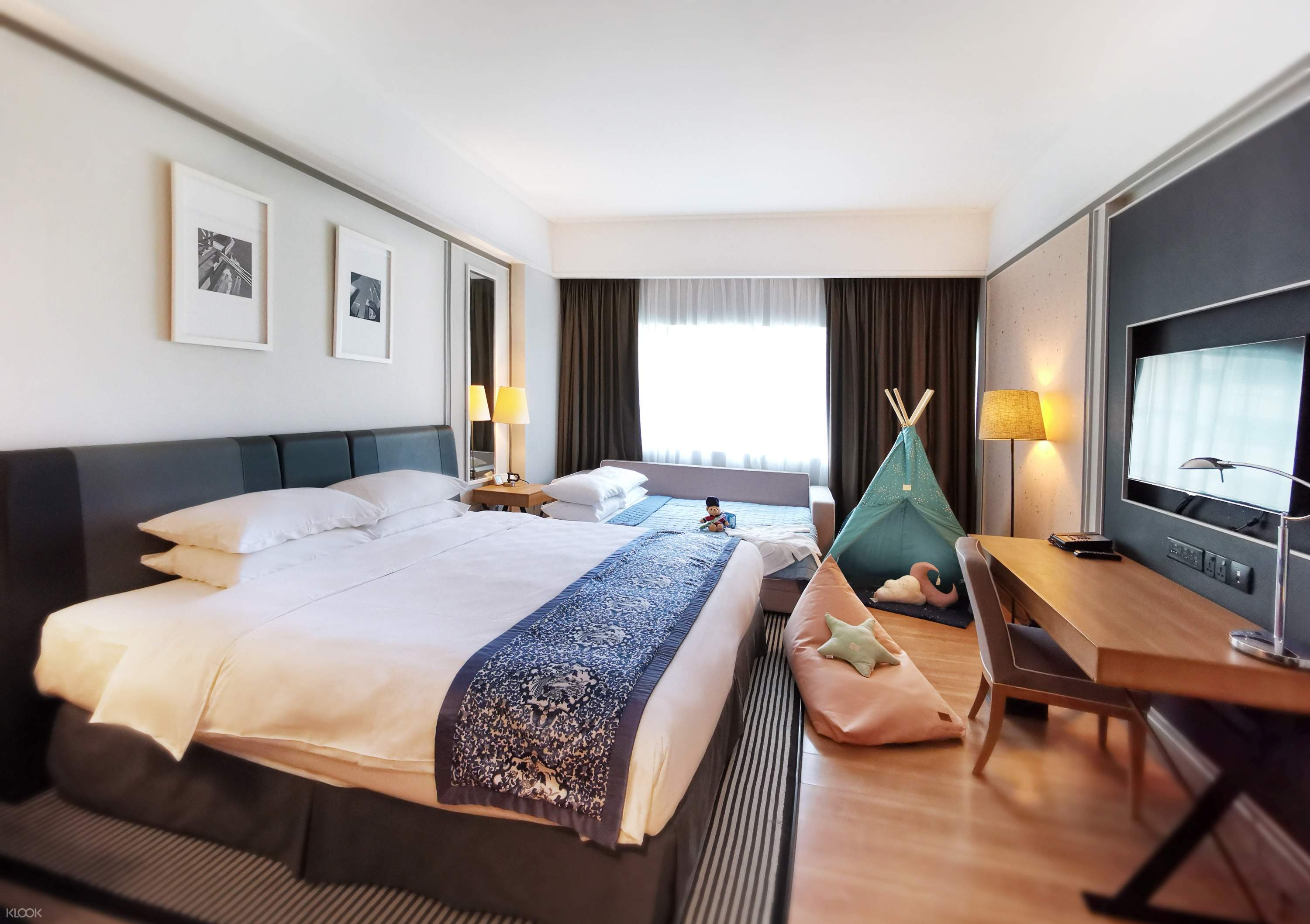 Up to 50% Off | Orchard Hotel Singapore Staycation - Klook Singapore