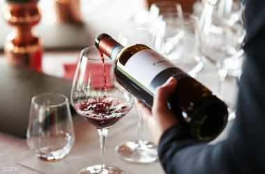 Wine testing and know more about wine