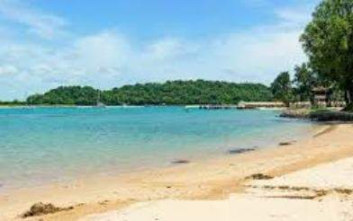 Full Day Southern Islands Cruise and Kok Fah Farm