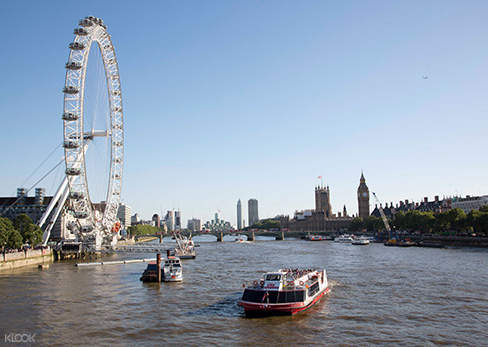london cruise