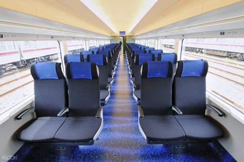tokyo skyline seats