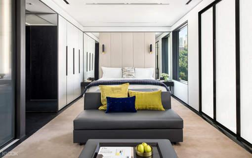 N1 Deluxe Room - 505 sq.ft