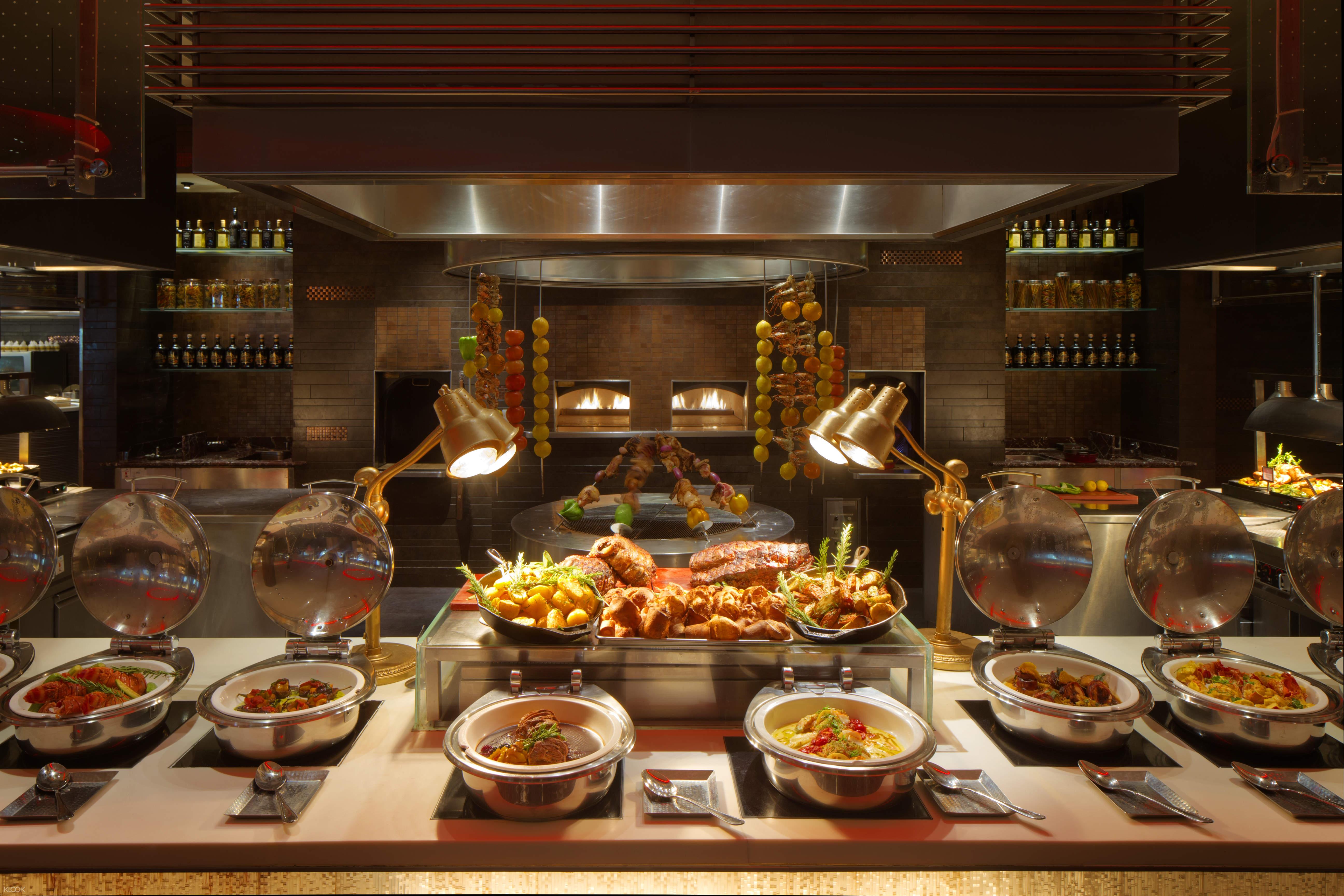 Рестораны атлантис дубай снять дом в испании недорого