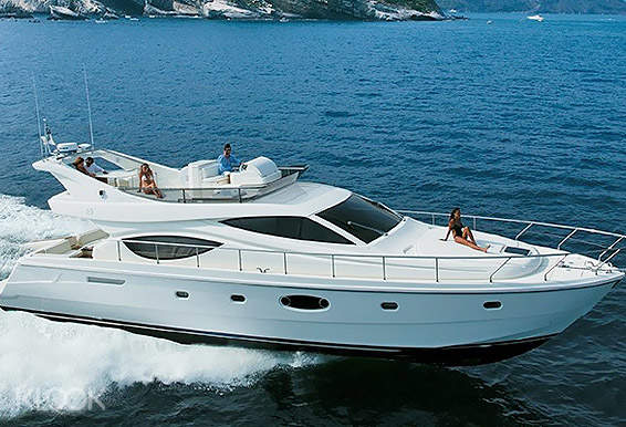 Luxury Yacht Charter Experience Mumbai India Klook Us