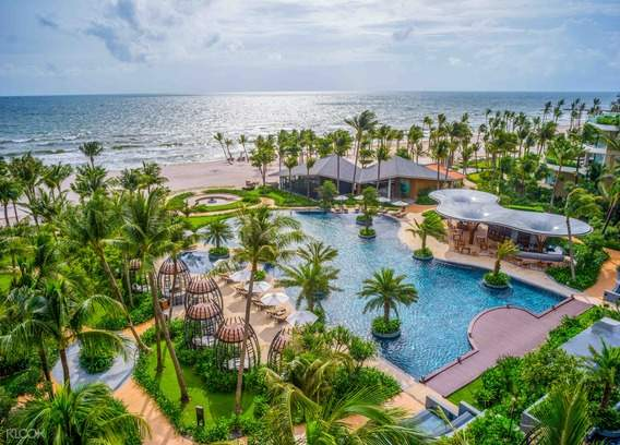 InterContinental Phu Quoc resort