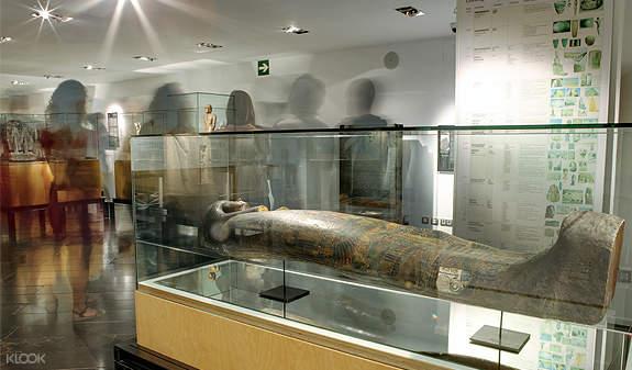 巴塞罗那博物馆,巴塞罗那埃及博物馆,巴塞罗那观光,巴塞罗那一日游,巴塞罗那历史游