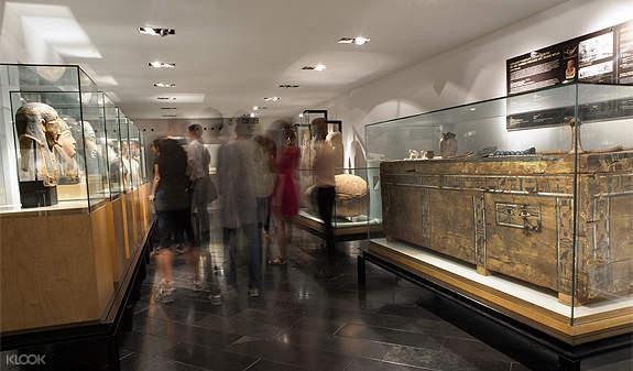 巴塞羅那博物館,巴塞羅那埃及博物館,巴塞羅那觀光,巴塞羅那一日遊,巴塞羅那歷史遊