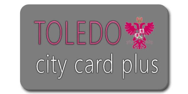 Toledo city card