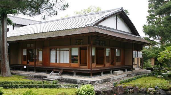 Junsei Restaurant in Kyoto