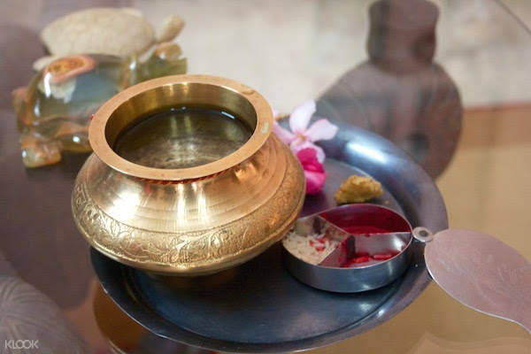 Flavours of Udaipur
