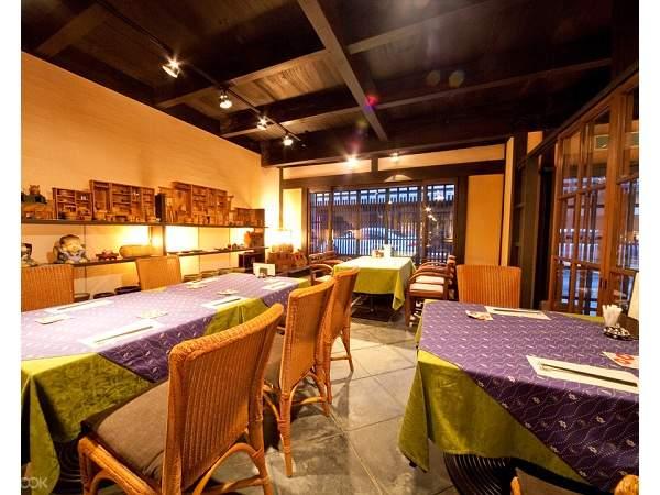 mukadeya restaurant kyoto