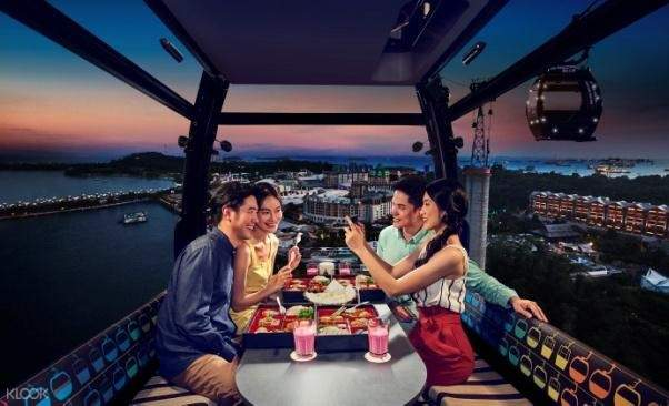 Labrador Nature Reserve with Romantic Sky Dining
