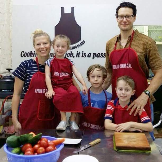 越南烹飪課,河內烹飪課,河內特色體驗,越南美食,河內美食